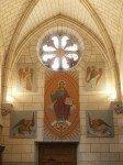 Eglise LIGNIERES-DE-TOURAINE