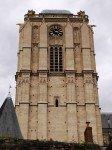 LE MANS-Cathédrale Saint-Julien