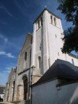 BEAUGENCY-Abbatiale Notre-Dame