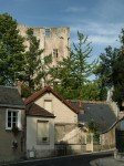 BEAUGENCY-Donjon